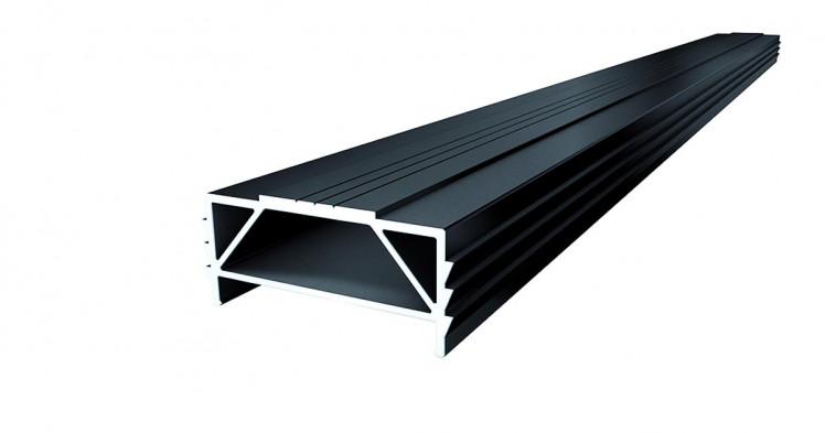 Aluminium UK TWIXT-Isostep-CLIP, 30x64 mm