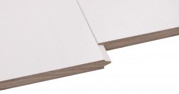 3-Schichtplatten, Fichte B/C, 2- NF, 22 mm, Aqua intensiv weiß