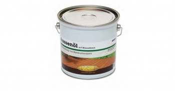 Außenöl für Bambus CTECH/XTR,  2,5 Liter