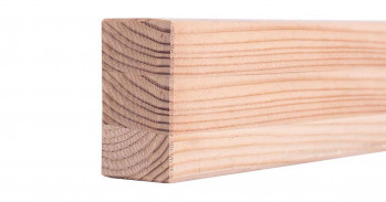 Balkenschichtholz Lärche/Douglasie NSi