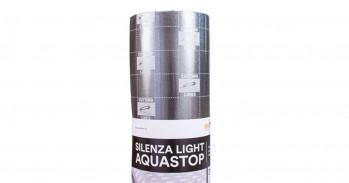 Trittschalldämmung Silenza Light Aquastop