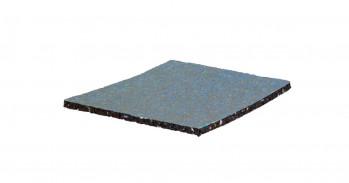 Isopad mit Beschichtung, für Terrassenlager, 10 Stk.
