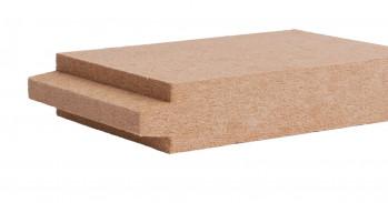 SCS Holzweichfaserplatte T200, 35 mm