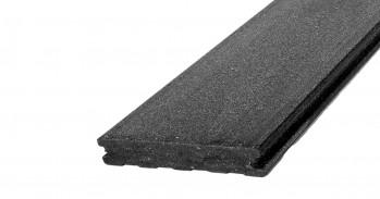 silvadec WPC Avantgarde, fein gerillt/gebürstet, Granit