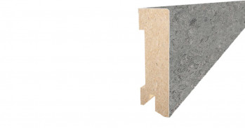 Tilo Fußbodenleiste LSLC516 Lino Charcoal