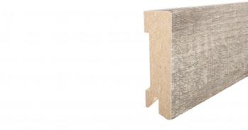 Tilo Fußbodenleiste VSLC516 Beton Fichte