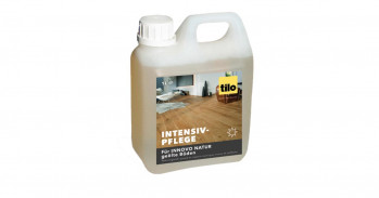 Intensivpflege für Innovo NATUR geölte Böden