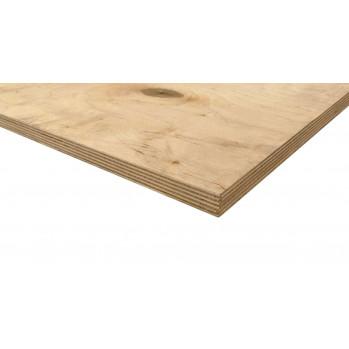 Sperrholzplatte Birke 15 mm, CP/C