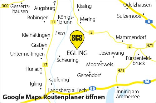 SCS Egling