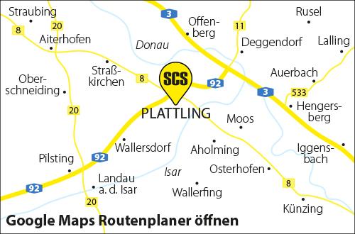 SCS Plattling